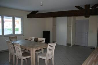Location Appartement 3 pièces 83m² Domarin (38300) - Photo 1