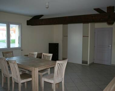 Location Appartement 3 pièces 83m² Domarin (38300) - photo