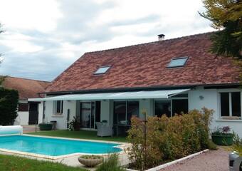 Vente Maison 6 pièces 223m² Vichy (03200) - photo