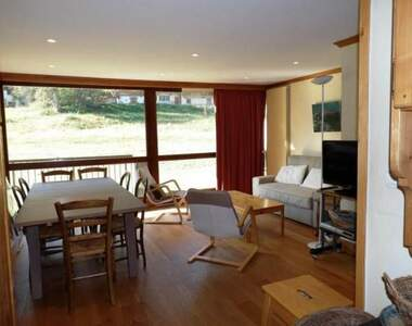 Vente Appartement 3 pièces 52m² Courchevel (73120) - photo