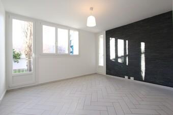 Vente Appartement 4 pièces 72m² Grenoble (38100) - photo