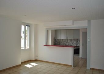 Location Appartement 3 pièces 66m² Bages (66670) - photo