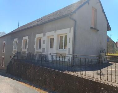 Vente Maison 7 pièces 1m² Prissac (36370) - photo