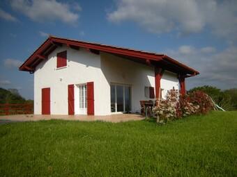 Location Maison 4 pièces 110m² Saint-Pée-sur-Nivelle (64310) - Photo 1