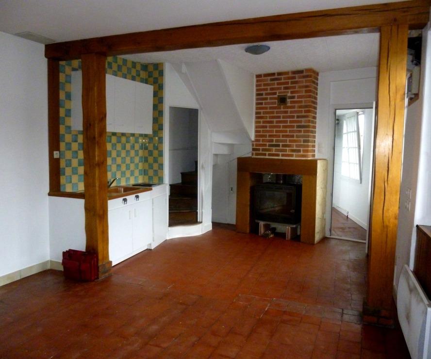 Vente Maison 4 pièces 65m² AUFFAY - photo