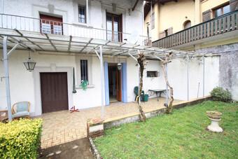 Vente Appartement 3 pièces 72m² Aix-les-Bains (73100) - photo