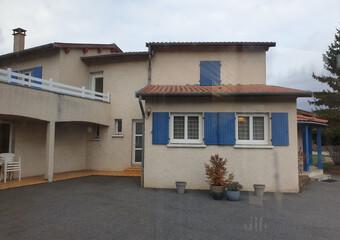 Vente Immeuble 16 pièces 400m² Saint-Germain-Laprade (43700) - Photo 1