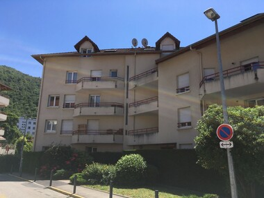 Location Appartement 3 pièces 68m² Domène (38420) - photo
