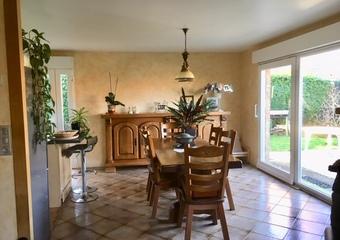 Vente Maison 4 pièces Sailly-sur-la-Lys (62840) - photo