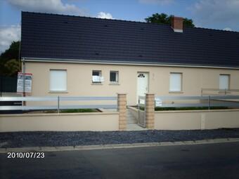 Location Maison 3 pièces 70m² Sinceny (02300) - Photo 1