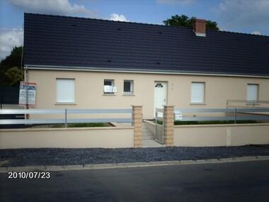 Location Maison 3 pièces 70m² Sinceny (02300) - photo
