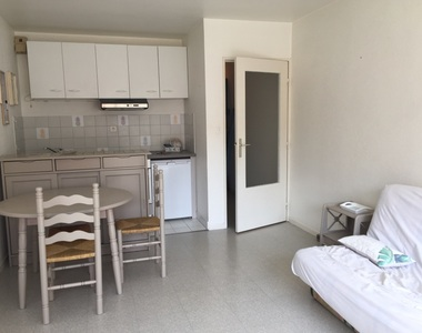 Location Appartement 1 pièce 30m² Le Touquet-Paris-Plage (62520) - photo