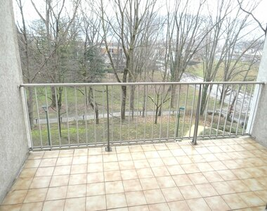 Vente Appartement 3 pièces 86m² GRENOBLE - photo