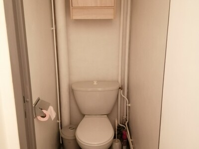 Location Appartement 1 pièce Dax (40100) - Photo 6