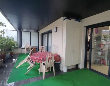 Vente Appartement 3 pièces 81m² Montélimar (26200) - photo