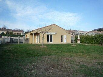 Vente Maison 5 pièces 90m² Saint-Vincent-la-Commanderie (26300) - photo