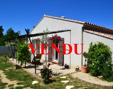 Vente Maison 4 pièces 110m² Lauris (84360) - photo