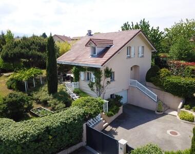 Vente Maison 5 pièces 156m² Voiron (38500) - photo