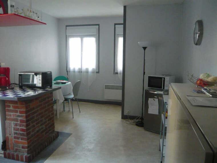 Vente Appartement 1 pièce 32m² Le Havre (76600) - photo