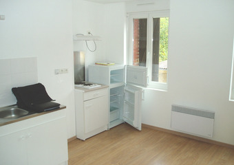 Location Appartement 2 pièces 26m² Amiens (80000) - Photo 1
