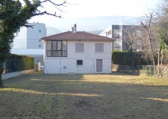 Vente Maison 4 pièces 65m² Seyssinet-Pariset (38170) - Photo 1