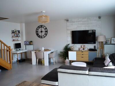 Sale House 4 rooms 83m² Houdan (78550) - Photo 2