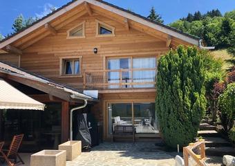 Vente Maison / Chalet / Ferme 3 pièces 85m² Habère-Poche (74420) - Photo 1