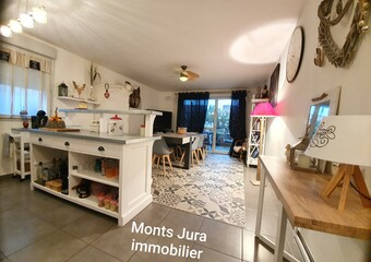 Vente Appartement 3 pièces 63m² Gex (01170) - photo