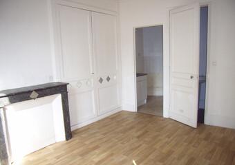 Location Appartement 1 pièce 28m² Le Havre (76600) - photo