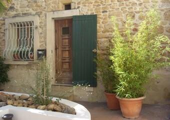 Location Maison 1 pièce 40m² Istres (13800) - photo
