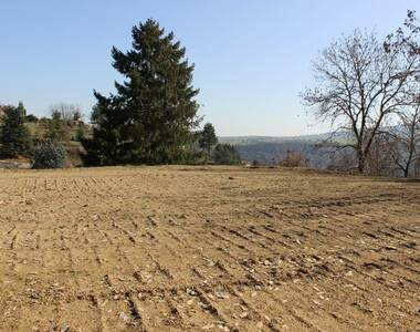 Vente Terrain 879m² Rive-de-Gier (42800) - photo