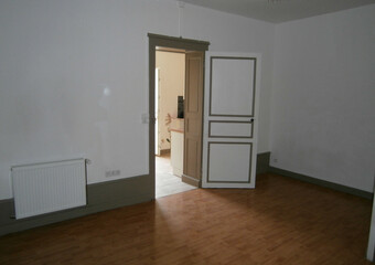 Location Appartement 36m² Neufchâteau (88300) - photo
