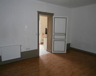Vente Appartement 1 pièce 36m² Neufchâteau (88300) - photo