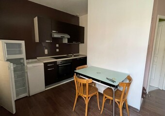 Location Appartement 2 pièces 34m² Vichy (03200) - Photo 1