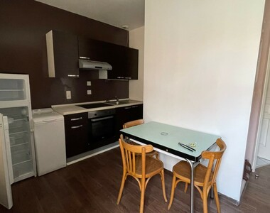 Location Appartement 2 pièces 34m² Vichy (03200) - photo