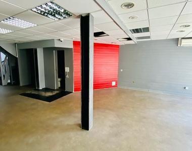 Location Local commercial 3 pièces 97m² Montivilliers (76290) - photo