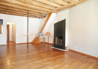 Vente Appartement 5 pièces 122m² Grenoble (38000) - Photo 1