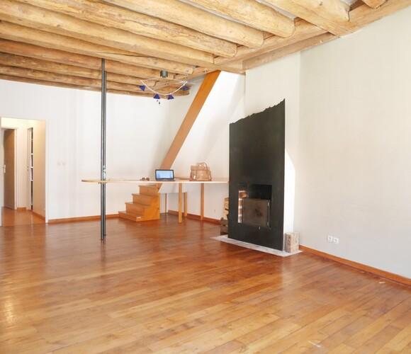 Vente Appartement 5 pièces 122m² Grenoble (38000) - photo