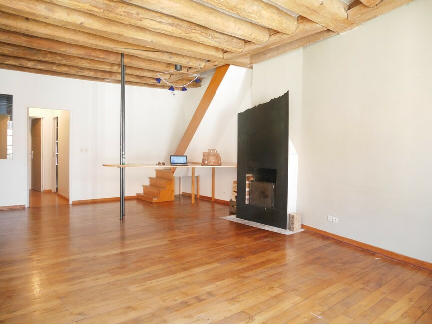 Vente Appartement 5 pièces 122m² Grenoble (38000) - photo