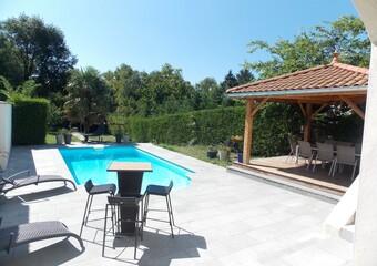 Vente Maison 6 pièces 140m² Grigny (69520) - photo