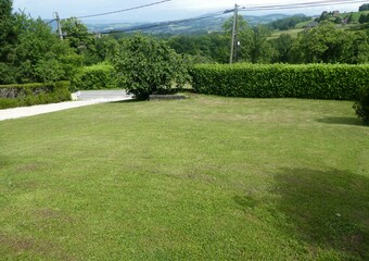Vente Terrain 380m² Marcellaz-Albanais (74150) - photo