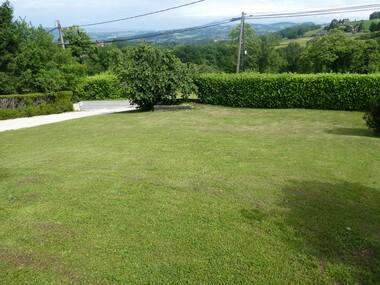 Vente Terrain 380m² Marcellaz-Albanais (74150) - photo