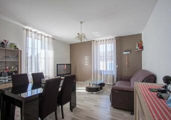 Vente Appartement 4 pièces 80m² La Tour-du-Pin (38110) - Photo 1