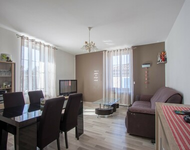 Vente Appartement 4 pièces 80m² La Tour-du-Pin (38110) - photo