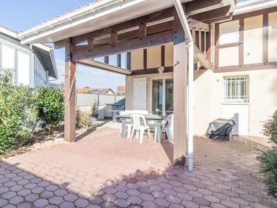 Vente Maison 4 pièces 63m² Capbreton (40130) - photo