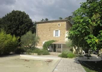 Vente Maison 7 pièces 250m² Montmeyran (26120) - photo