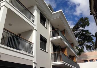 Location Appartement 2 pièces 55m² Saint-Denis (97400) - photo