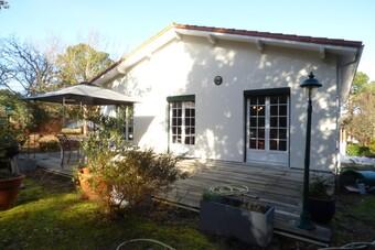 Vente Maison 6 pièces 187m² Saint-Augustin (17570) - Photo 1