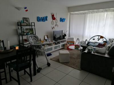 Location Appartement 3 pièces 68m² Dax (40100) - Photo 1