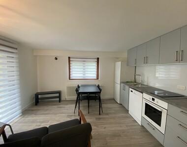 Location Appartement 2 pièces 42m² Veigy-Foncenex (74140) - photo